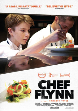 Chef Flynn - A Young Rising Star of the Culinary World