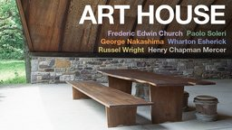 Art House - Exploring the Homes of Artists