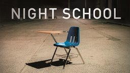 Night School - Four Students Fight for Success in Indiana's Troubled School System